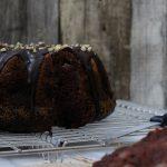 vegan baking recipe