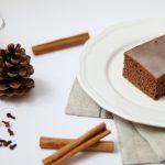 vegan baking recipe christmas
